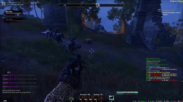 Watch and share Eso GIFs by gotenks0906 on Gfycat