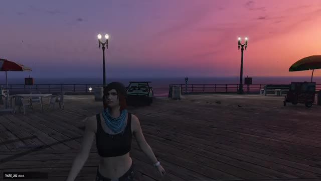 Watch and share Grand Theft Auto V 20190911151039 GIFs on Gfycat