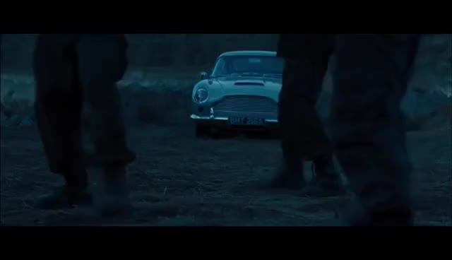 Watch and share Jamesbond GIFs and Herby GIFs on Gfycat