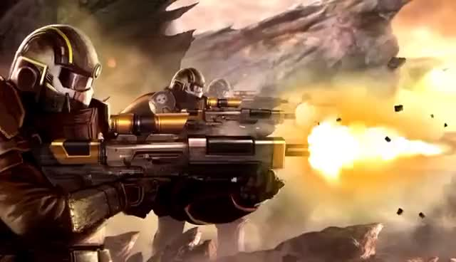 Watch Intro Helldivers [Español HD] GIF on Gfycat. Discover more related GIFs on Gfycat