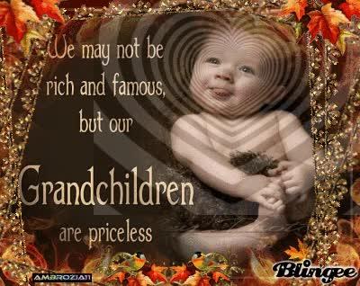 Watch and share Grandchildren GIFs on Gfycat