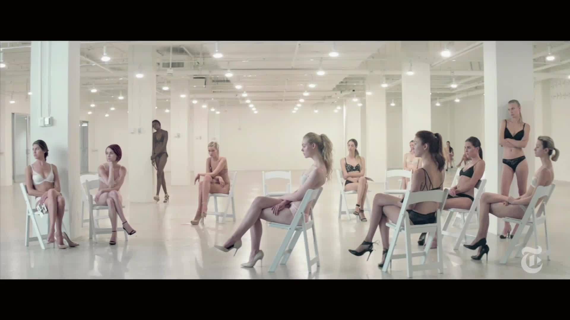 ElleFanning, ellefanning, Underwear audition scene from The Neon Demon [more inside] (reddit) GIFs