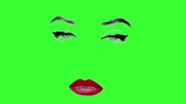 Watch Green Screen Woman Face GIF on Gfycat. Discover more Face, Girl, Green Screen, Mask, Woman GIFs on Gfycat