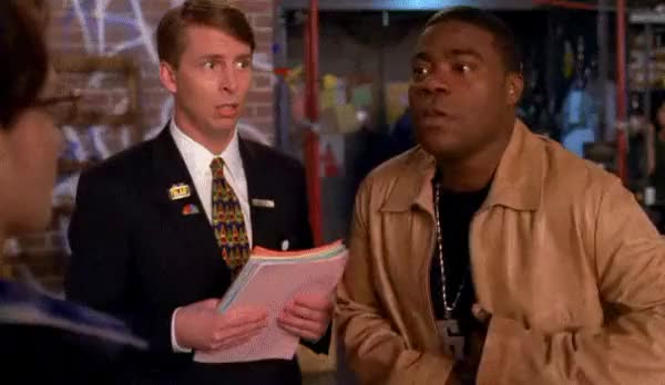 Watch this 30 rock GIF on Gfycat. Discover more GfycatDepot, Jack McBrayer, Tracy Morgan, gfycatdepot GIFs on Gfycat