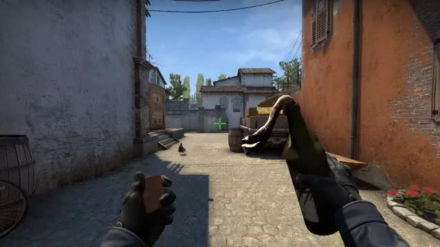 Watch and share Molotov Small Pit From A Short On Inferno GIFs by Cadred.org on Gfycat