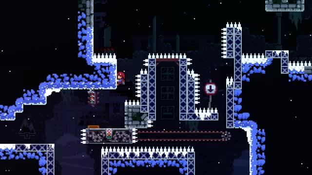 Watch Celeste spike jump GIF by Gamer DVR (@xboxdvr) on Gfycat. Discover more Calif0rnian, Celeste, gamer dvr, xbox, xbox one GIFs on Gfycat