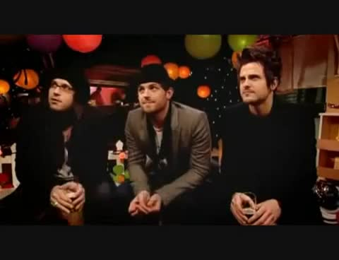Watch and share Kings Of Leon GIFs and Interview GIFs on Gfycat