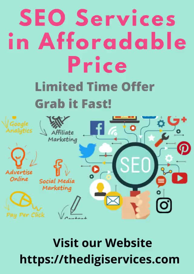 Watch and share SEO Services In Afforadable Price GIFs on Gfycat