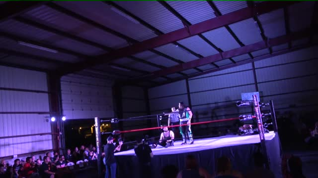 Watch Kick! GIF by Blaze Inferno (@blazexinferno) on Gfycat. Discover more Ricardo Rodriguez, SquaredCircle, wrestling GIFs on Gfycat