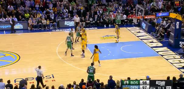 Watch and share Celtics GIFs on Gfycat