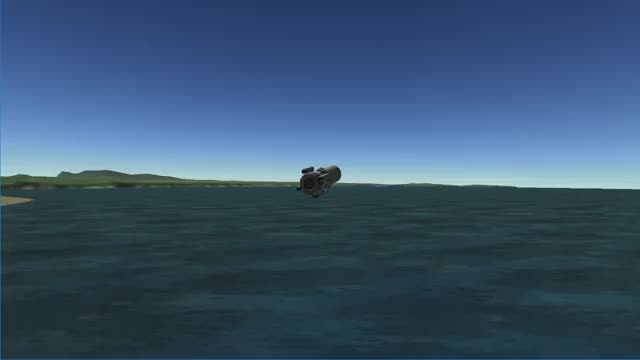 Watch and share KSP Missile  GIFs on Gfycat