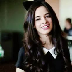Watch camila cabello GIF on Gfycat. Discover more 1k*, awesomenesstv, camila, camila cabello, camila*, fifth harmony, gif*, popstar mag GIFs on Gfycat