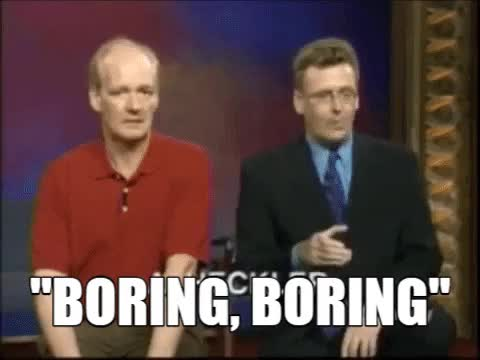 Watch and share Colin Mochrie GIFs and Celebs GIFs on Gfycat