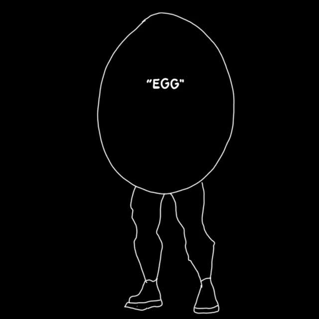 Watch and share Eggdance GIFs by Butch on Gfycat