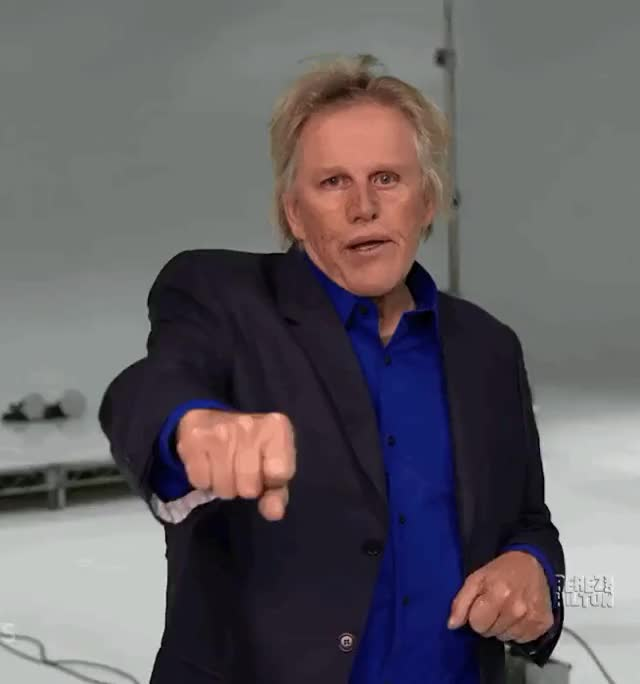 Watch gary busey GIF on Gfycat. Discover more gary busey GIFs on Gfycat