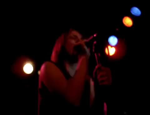 Watch Paramore live 2006 GIF on Gfycat. Discover more hayley williams, josh farro, live 2006, paramore GIFs on Gfycat