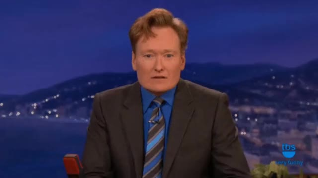 Watch and share Conan O'brien GIFs and Gfycatdepot GIFs on Gfycat