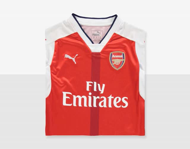 Watch and share Premier League Shirts GIFs on Gfycat