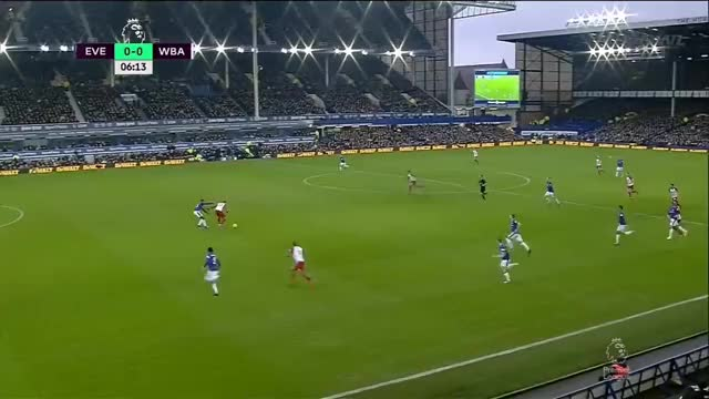 Watch and share NBC Sports Extra 2 [Everton Vs West Bromwich Albion] UK 20180120 150716 GIFs by johnmorra on Gfycat
