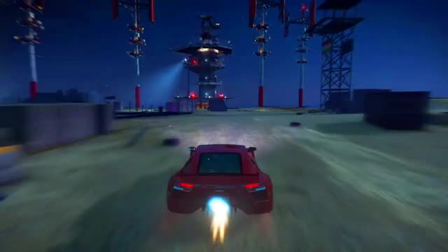 Watch Supercar Swing Stunt in Just Cause 3 GIF by @waken4 on Gfycat. Discover more JustCause, just cause 3 stunts, rico rodriguez GIFs on Gfycat