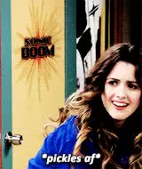 Watch and share Austin And Ally GIFs and Laura Marano GIFs on Gfycat
