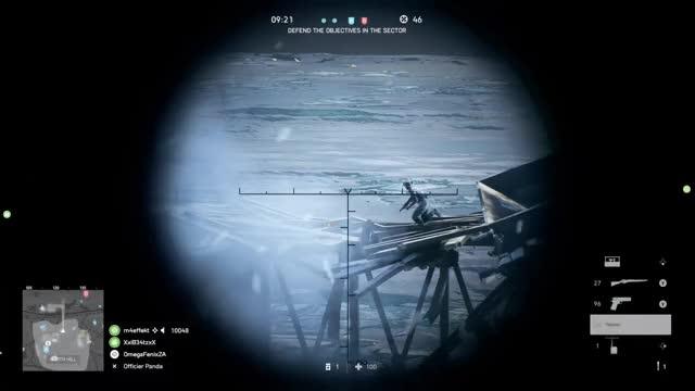 Watch Running Headshot GIF by Gamer DVR (@xboxdvr) on Gfycat. Discover more BattlefieldV, OmegaFenixZA, xbox, xbox dvr, xbox one GIFs on Gfycat