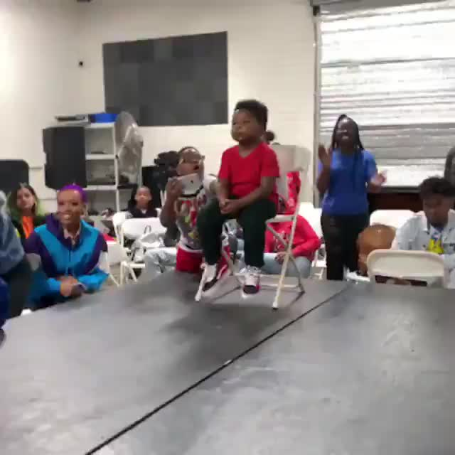 Dancing, aww, black people, cute, happy, kid, Lil man already got the chicks going mad GIFs
