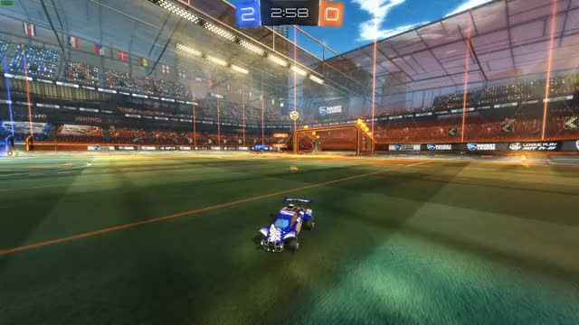 Watch and share Rocket League GIFs and Im Dank GIFs on Gfycat