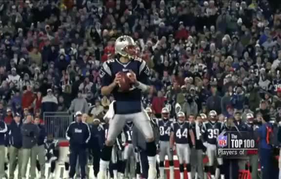 Watch and share 12 Tom Brady GIFs on Gfycat