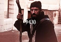 !!, 1k, Jean Valjean, Les Misérables, My stuff, lesmisedit, lm2012, my edits, this is my 24601st post guys, tu fui, ego eris GIFs