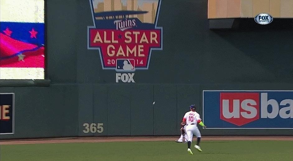 baseball, coloradorockies, Tulo swims around the tag by Alexei Ramirez (reddit) GIFs