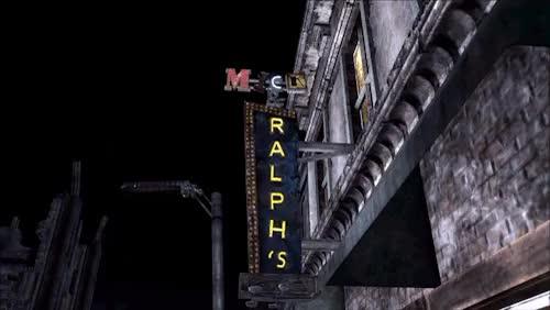 Mick Ralphs Freeside New Vegasstop By Mick Ralphs Fo Gif