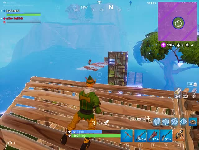 Watch Fortnite 02.02.2018 - 17.41.22.41.DVR GIF on Gfycat. Discover more related GIFs on Gfycat