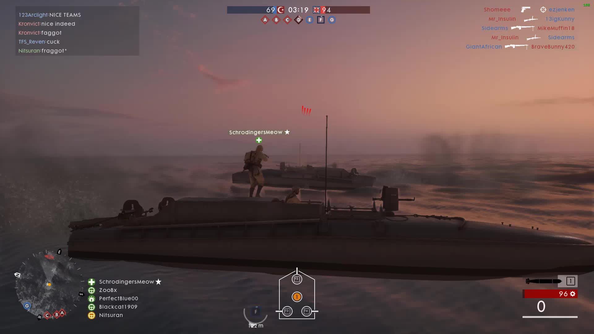 battlefield 1, bf1, boat battle, Boat Battles GIFs