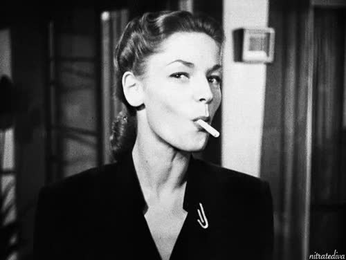 Watch lau GIF on Gfycat. Discover more lauren bacall GIFs on Gfycat