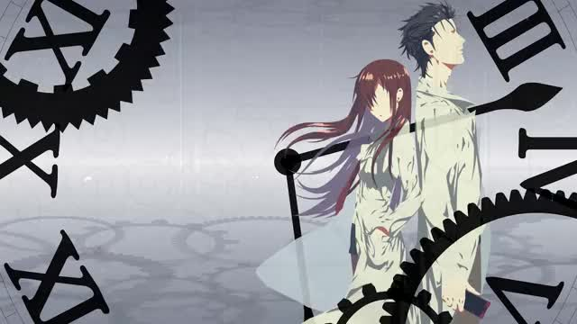 Watch and share Steins Gate GIFs and Wallpaper GIFs by Paperbaghead on Gfycat