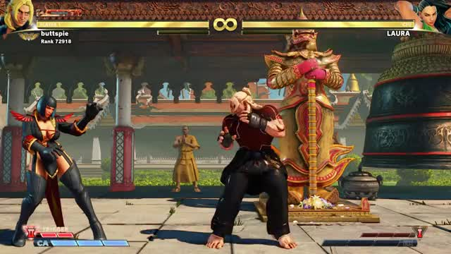 Watch ken backrise trade combo GIF on Gfycat. Discover more StreetFighter GIFs on Gfycat
