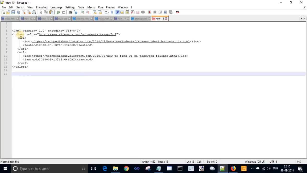 how to get sitemap for blogger website word press website 101