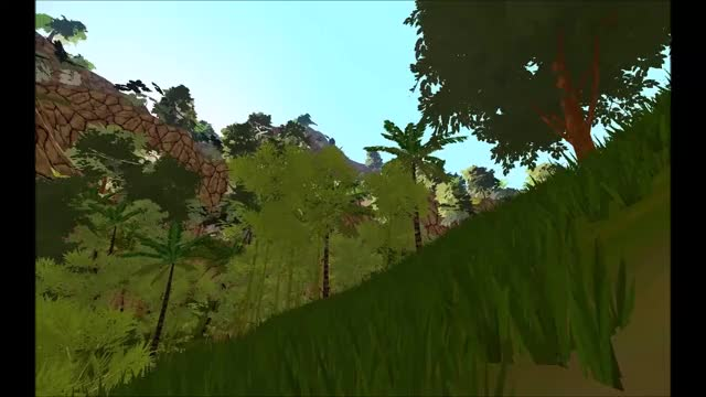 Watch Exploring an island. GIF on Gfycat. Discover more proceduralgeneration GIFs on Gfycat