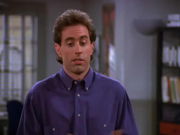 Watch and share Jerry Seinfeld GIFs by jpeterbane on Gfycat