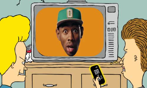 Watch and share Gif Tyler The Creator Tamale GIFs on Gfycat