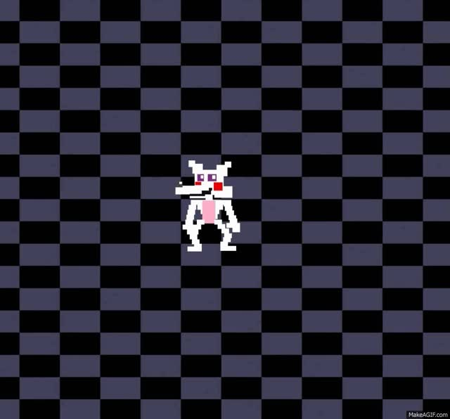 Watch and share Mangle Gif! By Rudi888 GIFs on Gfycat