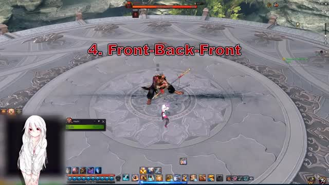 Watch and share Den Of The Ancients GIFs and Blade And Soul GIFs on Gfycat