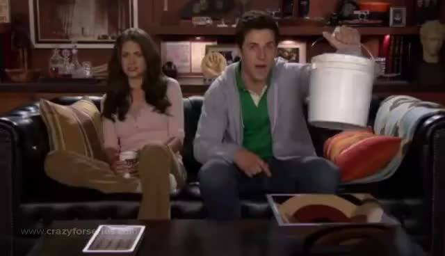 Watch and share Himym Season 9 GIFs on Gfycat