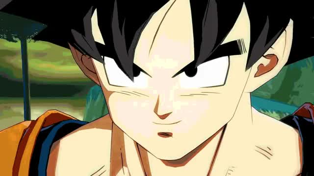 Watch and share Dragon Ball GIFs by gameoverdigital on Gfycat