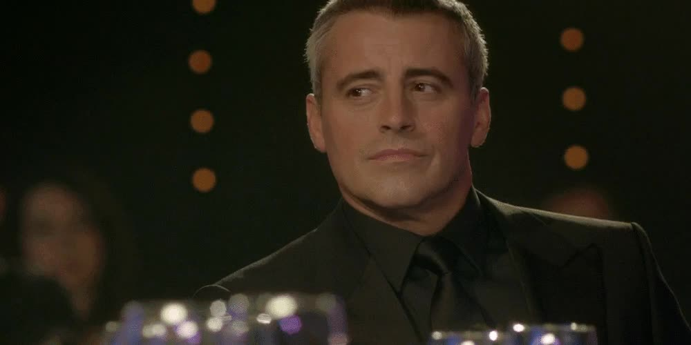 matt leblanc, JoJo's Bizarre Adventure: Diamond is Unbreakable Episode 26 Discussion : StardustCrusaders GIFs