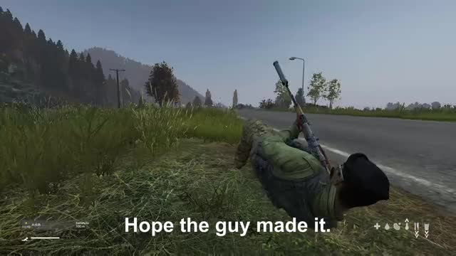 Watch Bambi's don't fear..the silent guardian is here.  GIF by Gamer DVR (@xboxdvr) on Gfycat. Discover more DayZGamePreview, UNL19, xbox, xbox dvr, xbox one GIFs on Gfycat