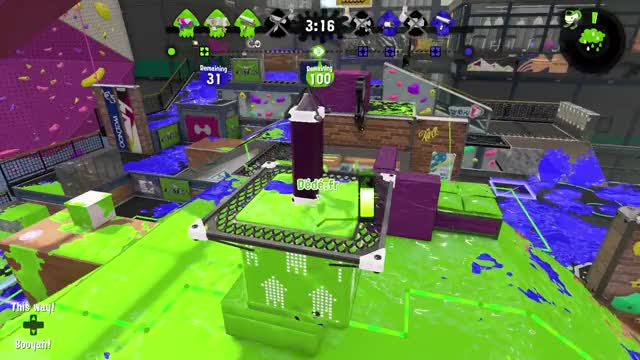 Watch Anything you can do, I can do worse GIF by Tiger Ears (@tigerears) on Gfycat. Discover more Splatoon 2 GIFs on Gfycat
