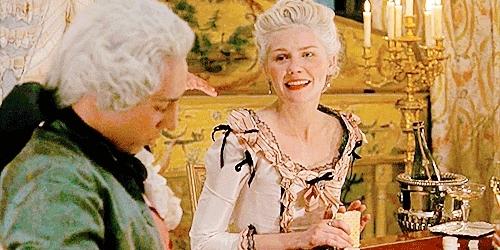 gifs, kirsten dunst, marie antoinette, sofia coppola, versailles, Marie Antoinette GIFs