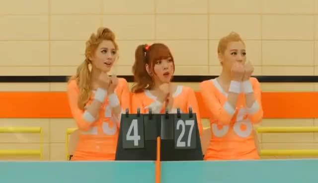Watch and share Orange Caramel GIFs and Korean GIFs on Gfycat